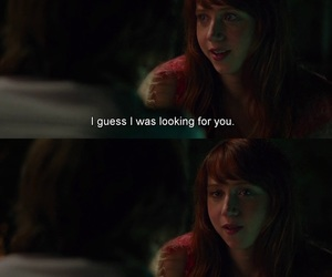 quote, Relationship, and ruby sparks image