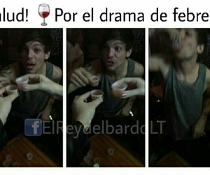 funny, directioner, and elounor image