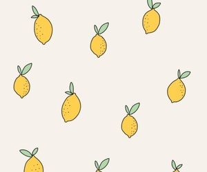 lemon, wallpaper, and background image