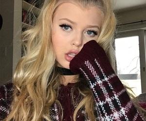 adorable, girl, and hair image