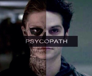 teen wolf, american horror story, and evan peters image