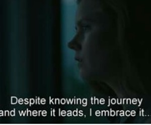 alone, Amy Adams, and dreams image
