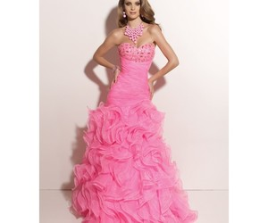 charming, formal, and dresses image