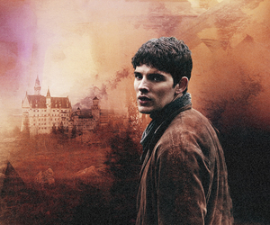 colin morgan, merlin, and sexiest image