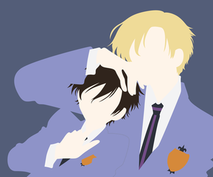 anime, ouran high school, and ouran image