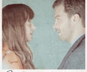 Jamie Dornan, damie, and dakota johnson image