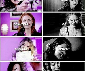 teen wolf, tw, and allison argent image