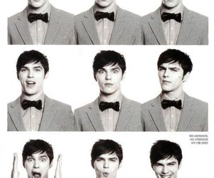 nicholas hoult, skins, and boy image