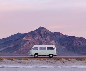 mountains, travel, and freedom image