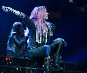 demi lovato, stay strong, and queen d image