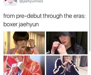 dean, exo, and Ikon image