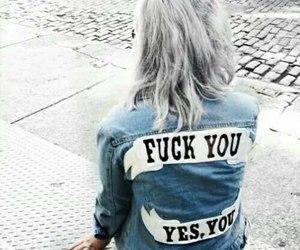 grunge, jacket, and hipster image