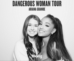 ariana grande and fans image