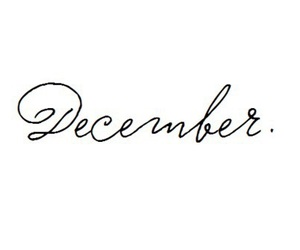 december, positive, and cute image