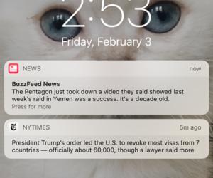 mobile, reality, and trump image