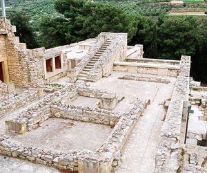 crete, Greece, and knossos image