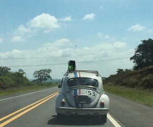 fusca and Herbie image