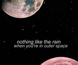 aesthetic, outer space, and 5sos image