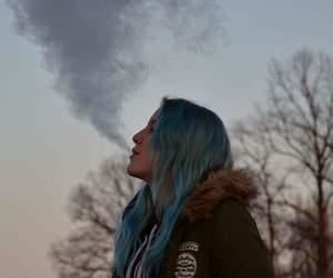 vape smoke image
