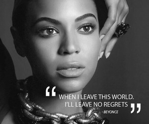 beyonce quote, queen bey, and beyonce knowles carter image