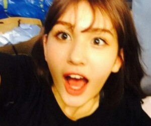 icon, kpop, and somi image