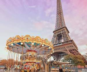 parís and france image