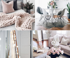 decoration, rooms, and home decor image