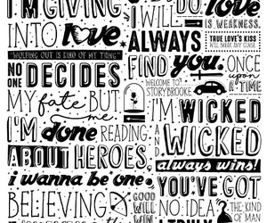 once upon a time, quotes, and wallpaper image