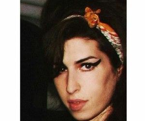 Amy Winehouse, beautiful, and celebrities image