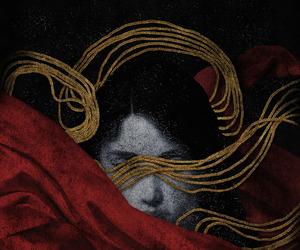 art, aesthetic, and dark image