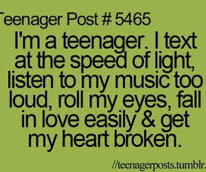 teenager, text, and teenager post image