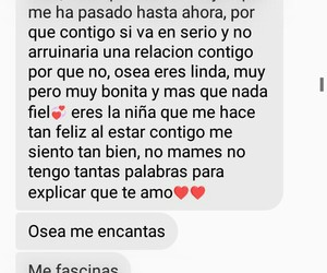 chat, frases, and parejas image