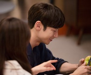 actor, korean, and oppa image