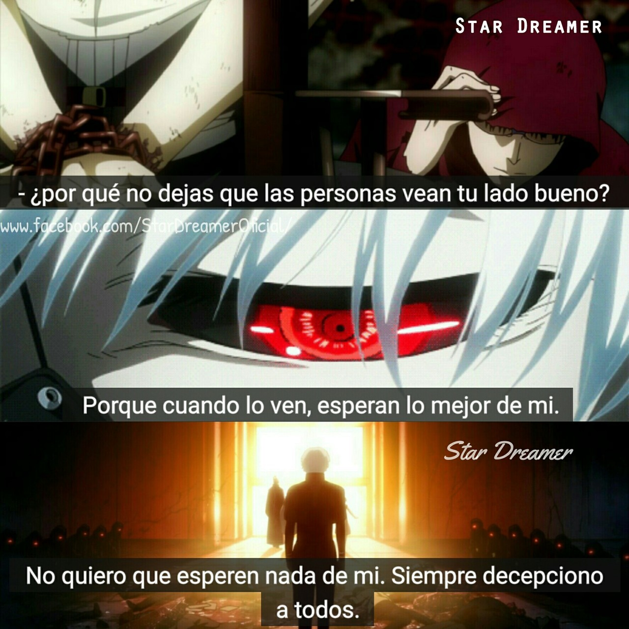 Image In Frases De Anime Collection By Jj Tapia