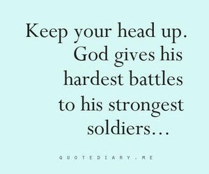 god, quotes, and soldier image