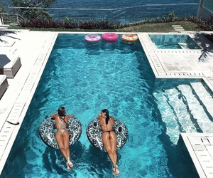 friends, summer, and goals image