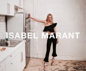 Isabel marant image