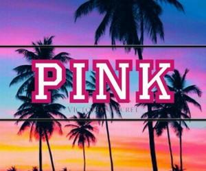 pink, secret, and summer image