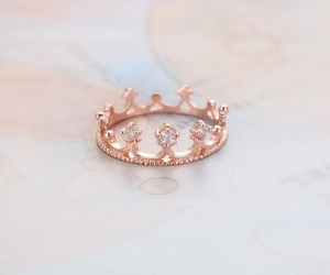 ring, accessories, and pretty image
