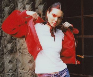 kendall jenner, kendall + kylie, and dropone collection image