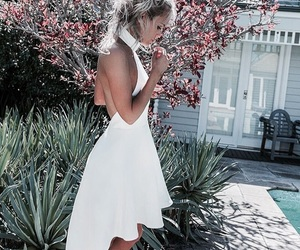 fashion, girly, and goals image