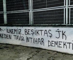 goodfellas, turkiye, and beşiktaş image