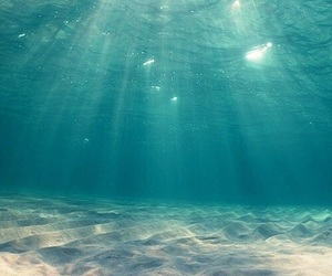 sea, wallpaper, and ocean image