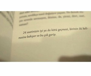 kitap and türkçe sözler image