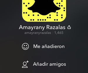 snapchat and addme image