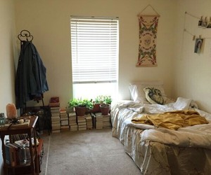room, aesthetic, and book image