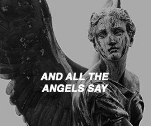 Lyrics, mcr, and quote image