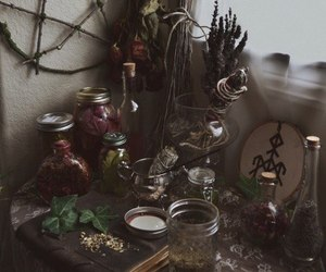 books, Fairies, and pagan image