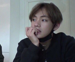 aesthetics, outfits, and bts image