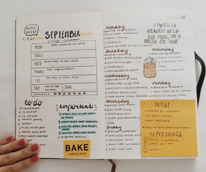 inspiration, weekly, and yellow image